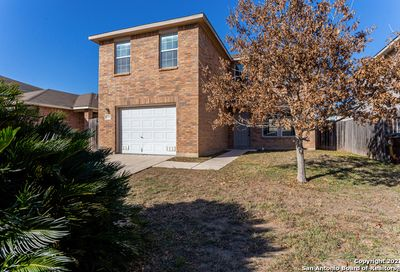 9723 Liberty Green San Antonio TX 78245