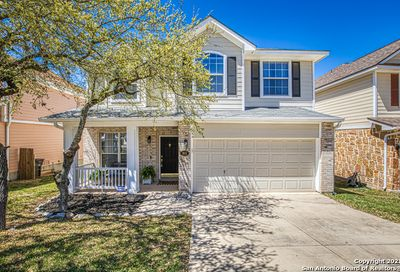 165 Red Hawk Ridge San Antonio TX 78258