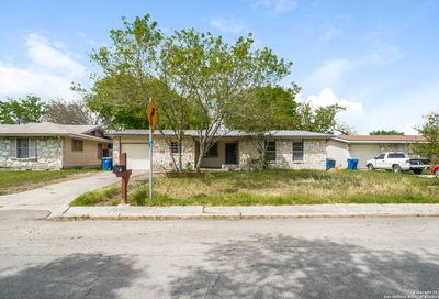 5107 Happiness St Kirby TX 78219