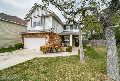 271 Red Hawk Ridge San Antonio TX 78258