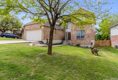 25503 Mesa Ranch San Antonio TX 78258
