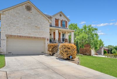 403 Knights Cross Dr San Antonio TX 78258