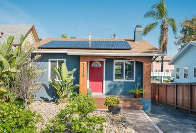 3113 Marlborough Ave San Diego CA 92105