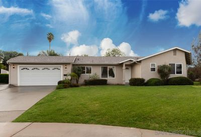 13359 Gideon Court Lakeside CA 92040
