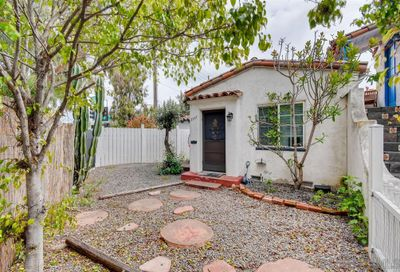3343-47 Lincoln Ave City Heights CA 92104
