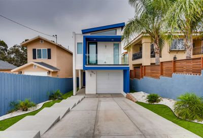 3014 46th Street San Diego CA 92105