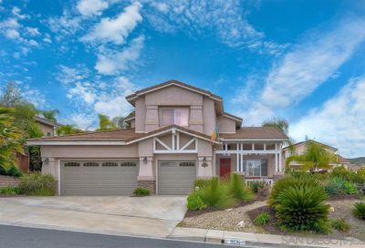 9936 Black Hills Lane Santee CA 92071