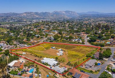 9212-9214 Westhill Road Lakeside CA 92040