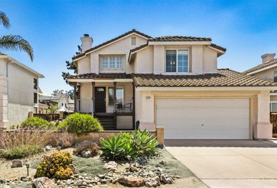 319 River Trail Pl Santee CA 92071