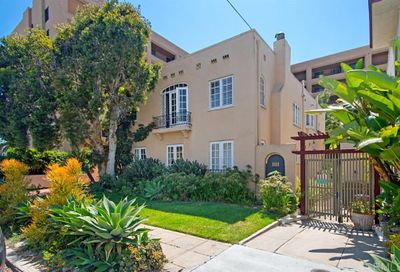 2528-30 Front St San Diego CA 92103