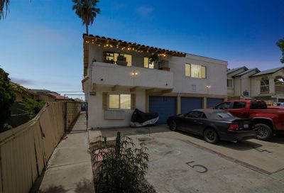 3870 37Th St  5 San Diego CA 92105