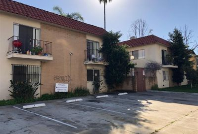 4267 44th Street  5 San Diego CA 92115