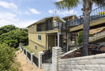 2502 44Th St San Diego CA 92105