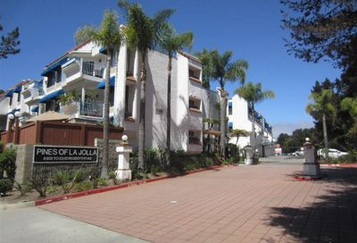 8310 Regents Road  Unit 3E San Diego CA 92122