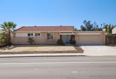 13432 Carriage Rd Poway CA 92064