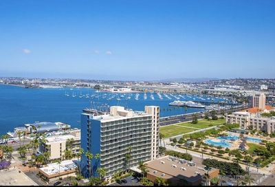 1205 Pacific Highway  2402 San Diego CA 92101