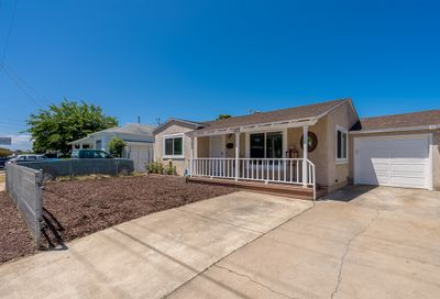 1610 D Ave National City CA 91950