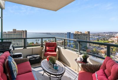 1205 Pacific Highway  1401 San Diego CA 92101