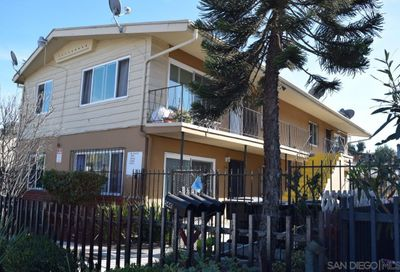 5441-47 Imperial Ave San Diego CA 92114