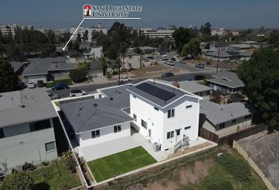 5243 East Falls View Dr. San Diego CA 92115