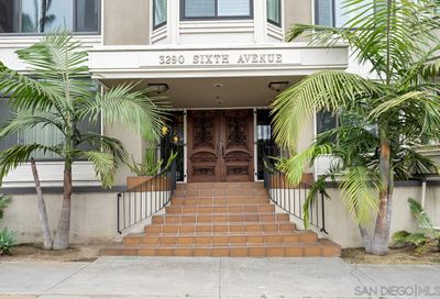 3290 6th Ave  2E San Diego CA 92103