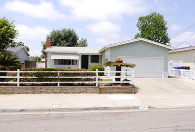 3968 Armstrong St. San Diego CA 92111