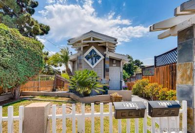 2370 Vancouver Ave San Diego CA 92104