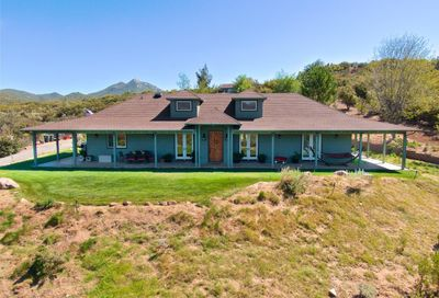 28707 Top of the Pines Ln Pine Valley CA 91962
