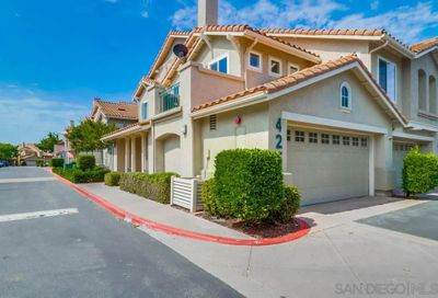425 Whispering Willow Dr  A Santee CA 92071