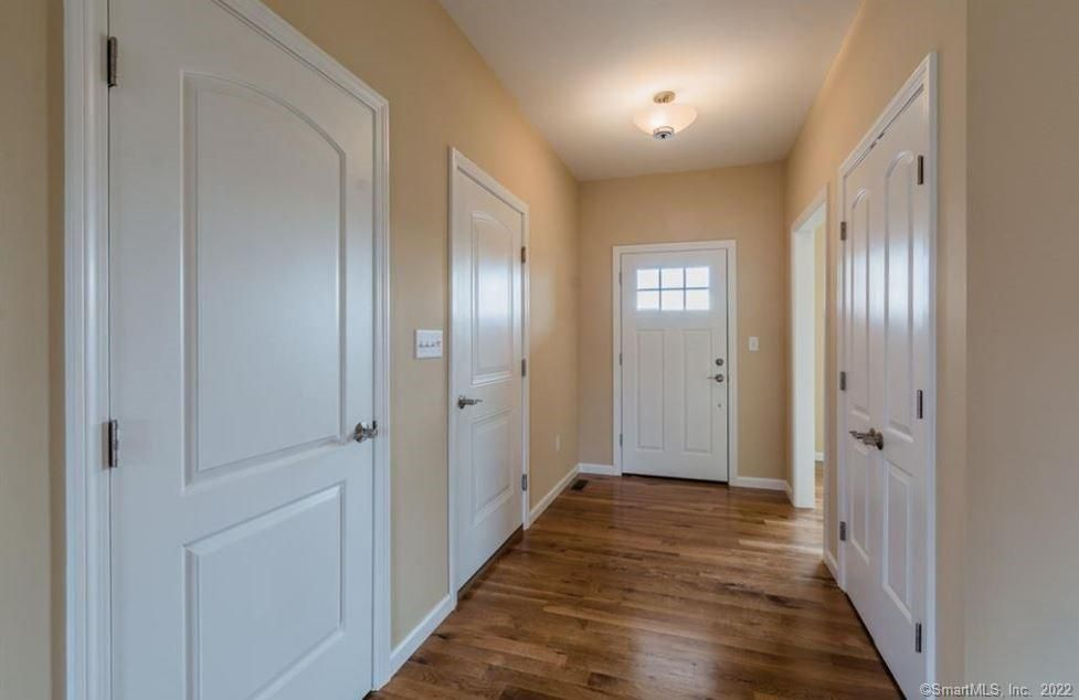 Lot 1 West Chippens Hill Road