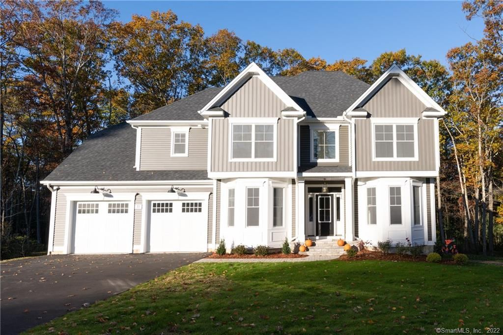 28 Perry(Lot 5) Drive
