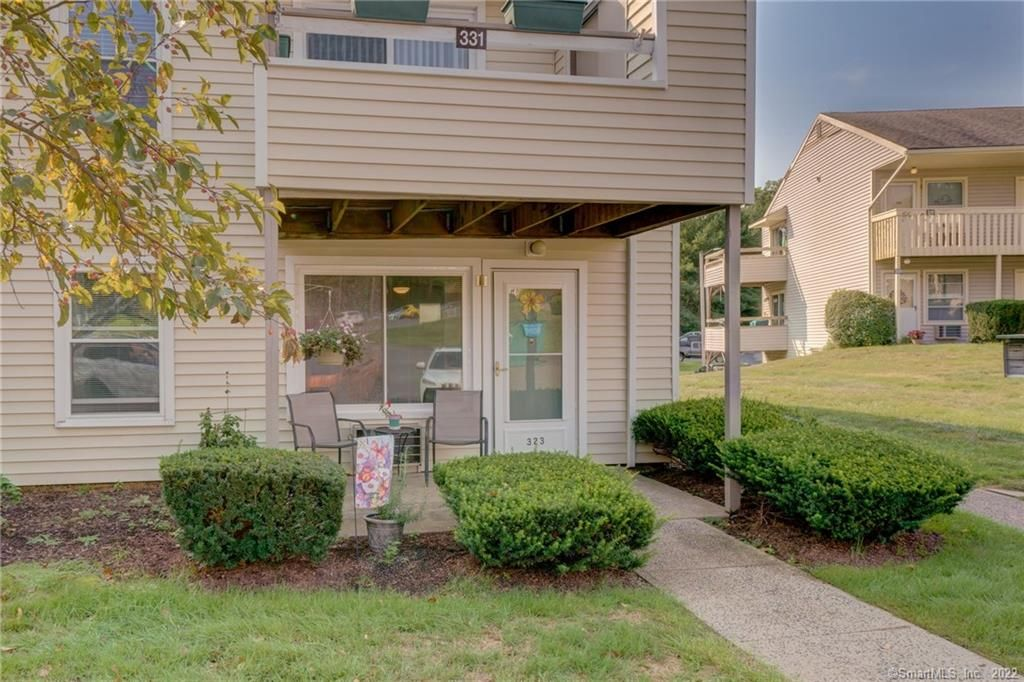 323 East Mitchell Avenue 323