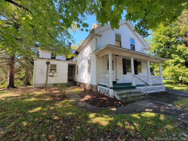 365 Mixville Road