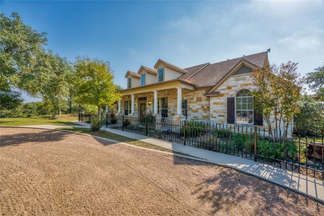 2501 Wolf Creek Ranch Road