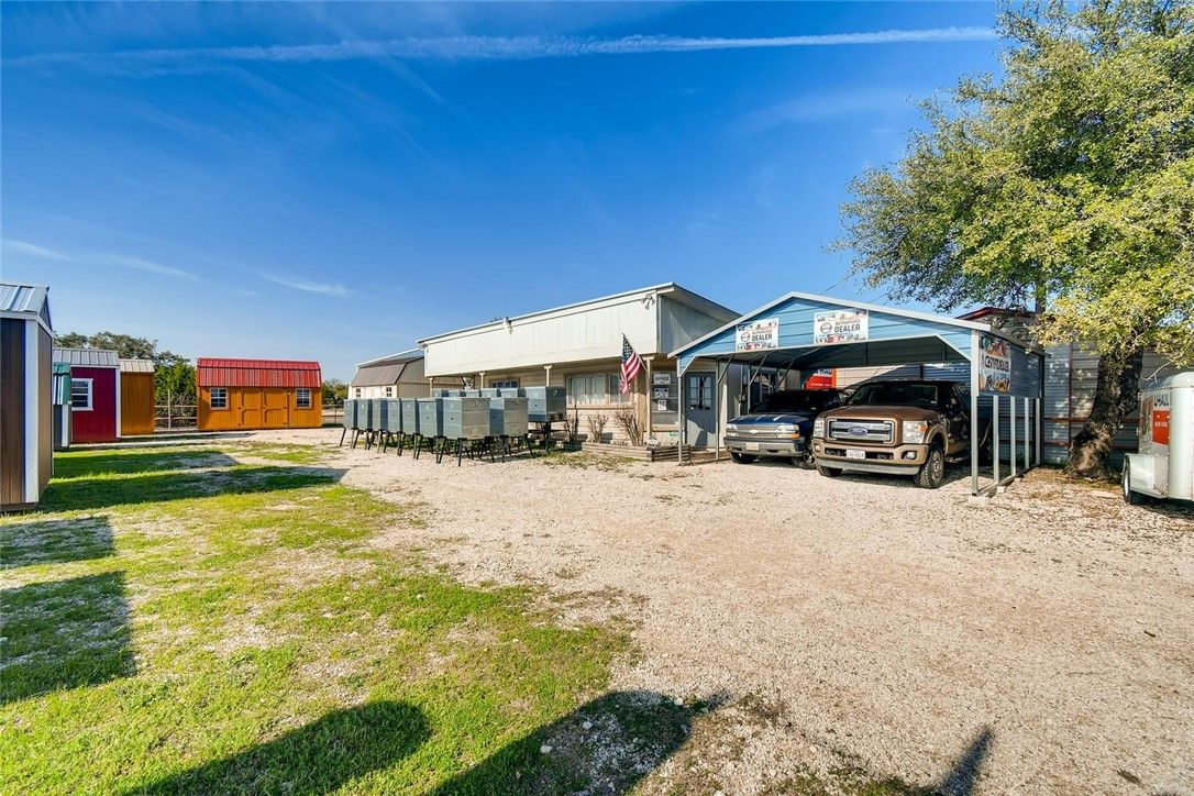 4032 E State Highway 29