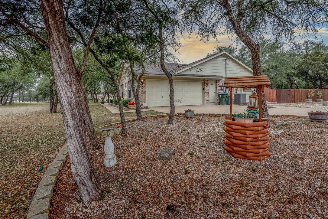 12702 Trails End Road