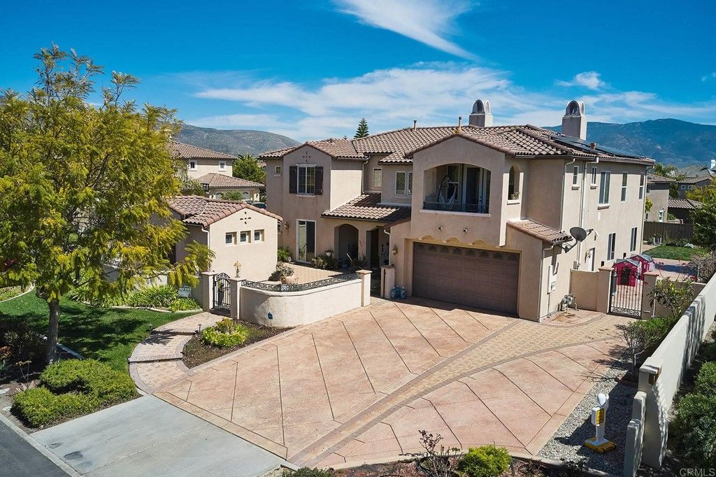 2856 Falling Waters Court