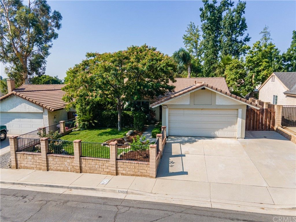 12637 Coral Tree Road