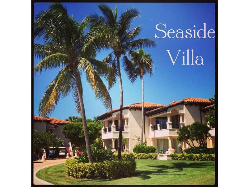 15521 Fisher Island Dr