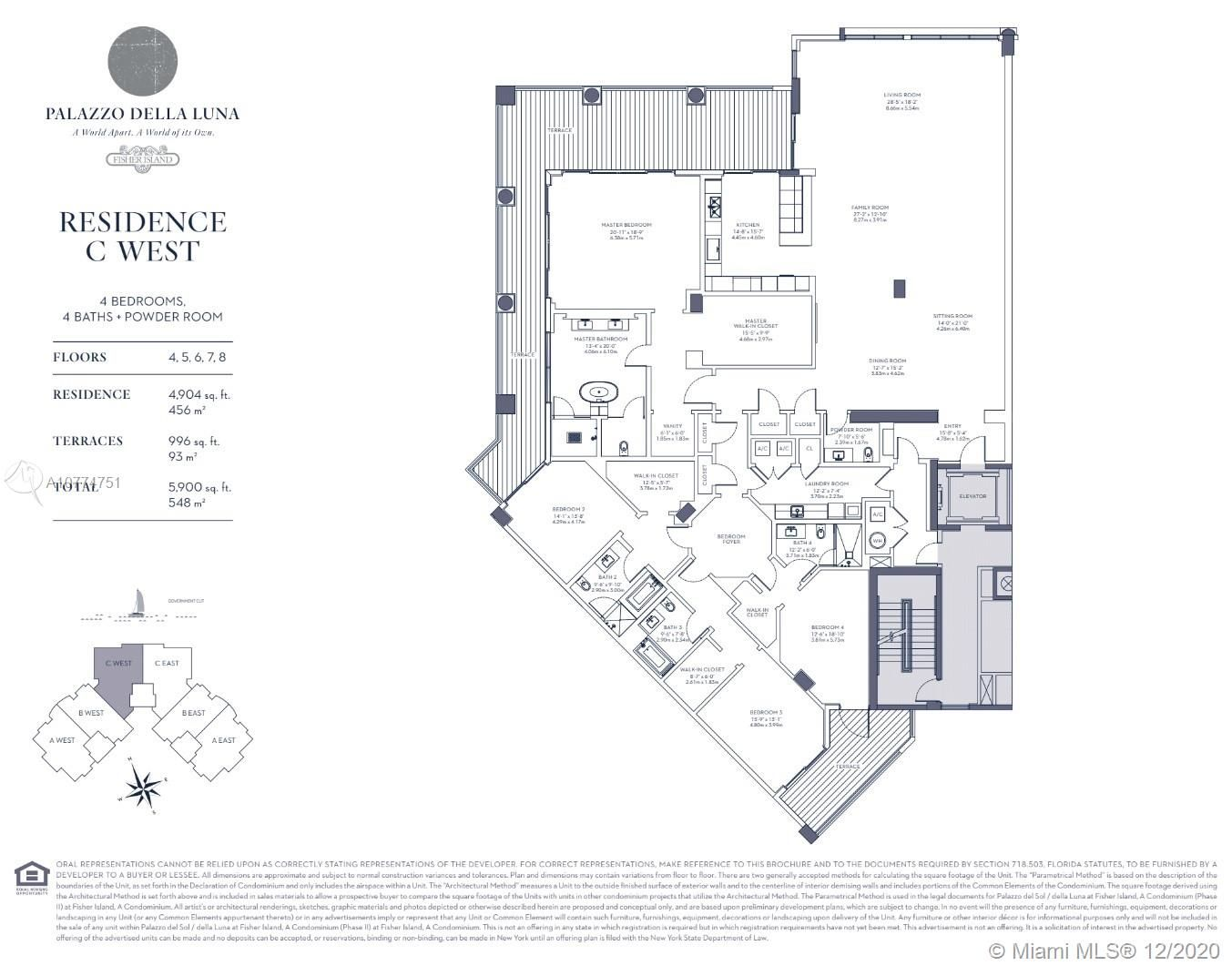 6883 Fisher Island Dr