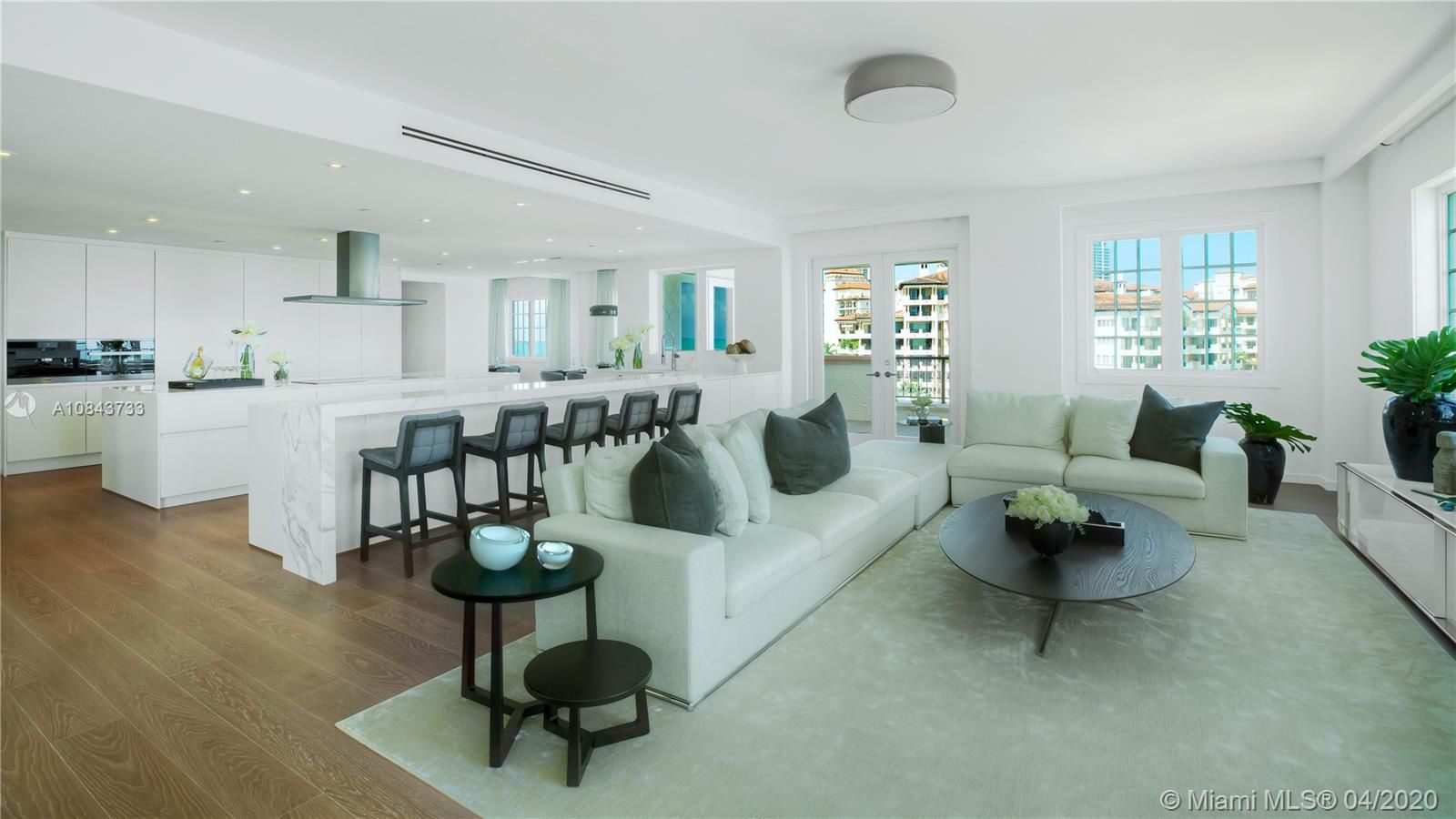 7764 Fisher Island Dr