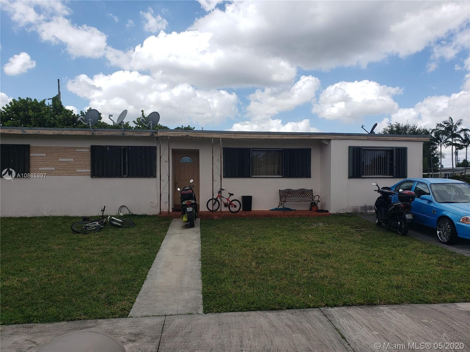 19540 NW 38th Ave