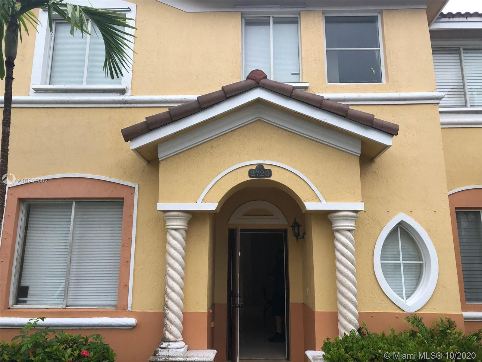 5 Townhouses Homestead Investment