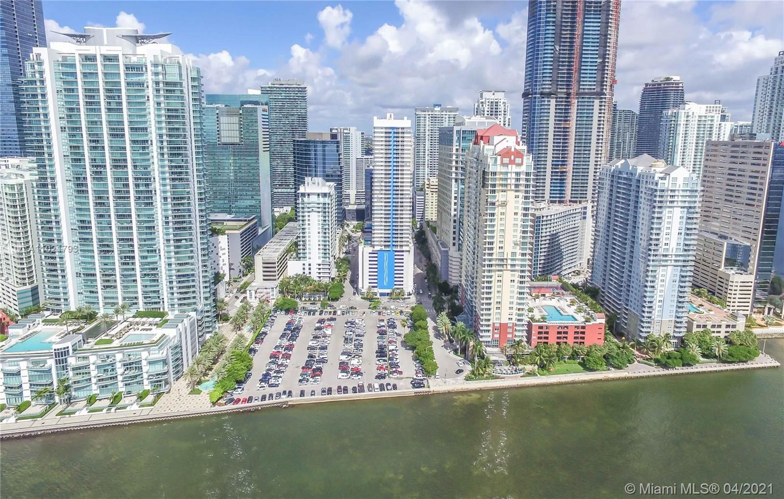 1200 Brickell Bay Dr