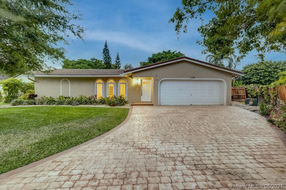 11321 NW 40th Street