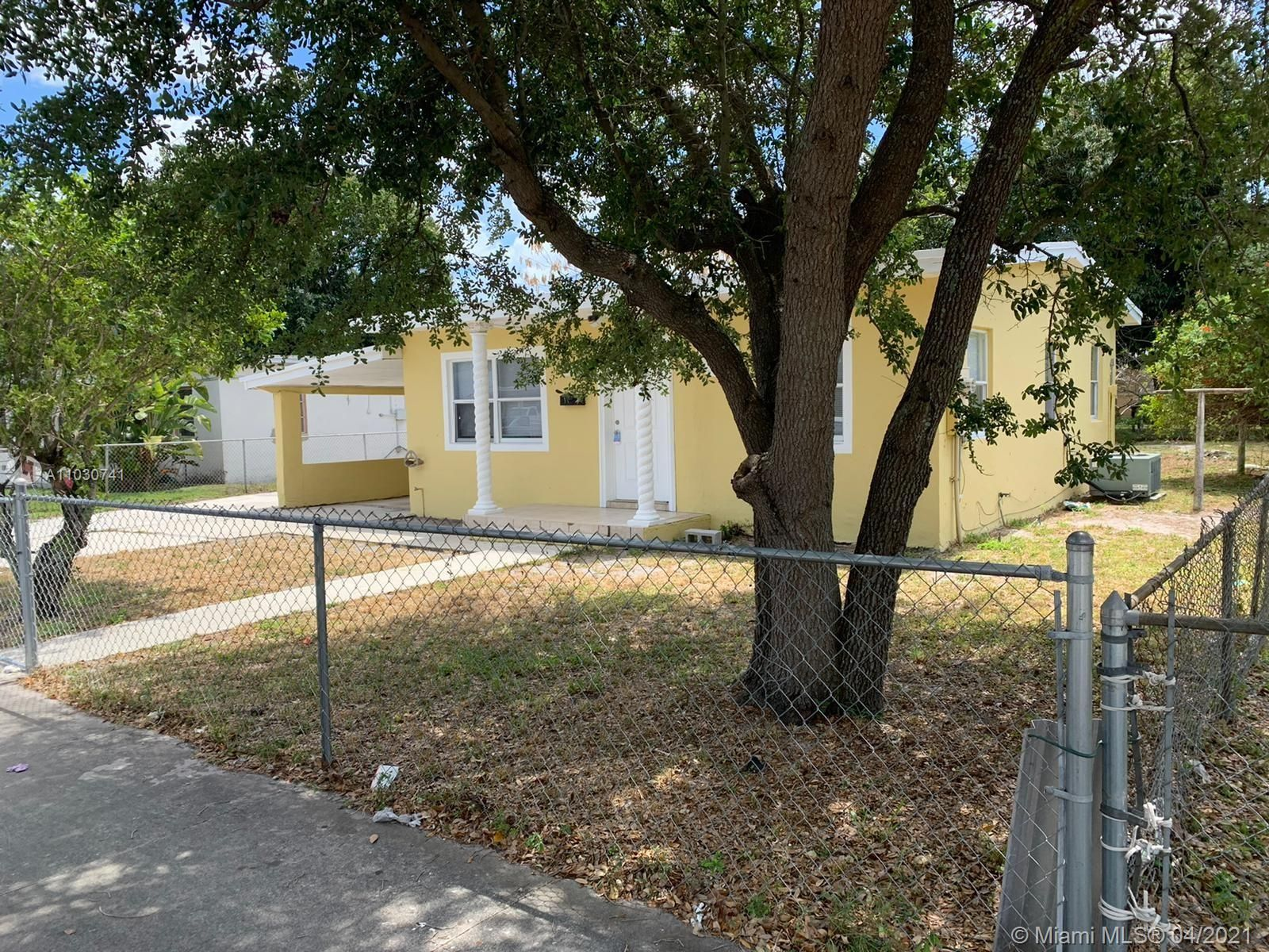 2360 NW 153rd St