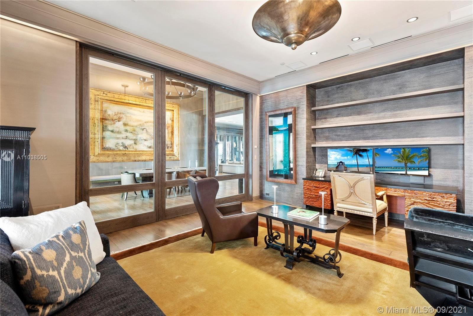 7463 Fisher Island Dr