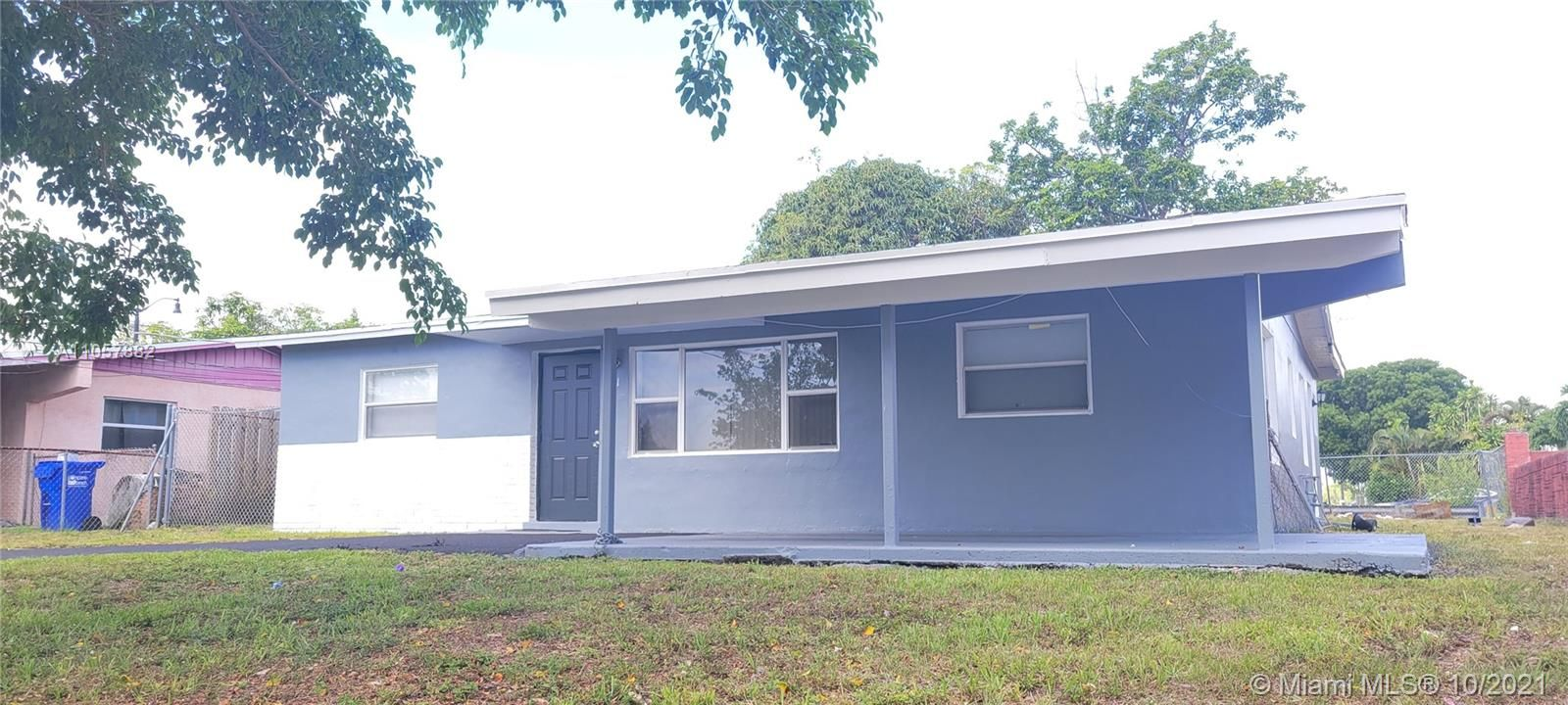 801 NW 23rd Ter