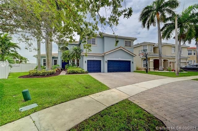 1580 SW 164th Ave