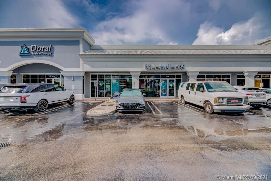 3655 NW 107 Ave 108